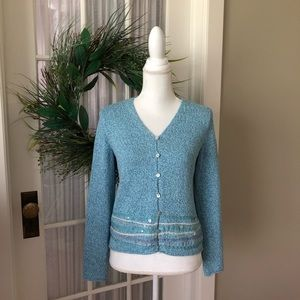 Sigurd Olsen cardigan sweater